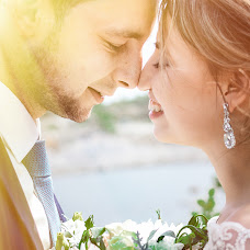 Wedding photographer Maksim Eysmont (Eysmont). Photo of 16.11.2017