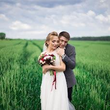 Wedding photographer Dіana Zayceva (zaitseva). Photo of 27.07.2017