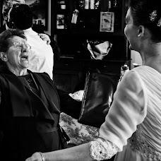 Wedding photographer Riccardo Ferrarese (ferrarese). Photo of 23.05.2016