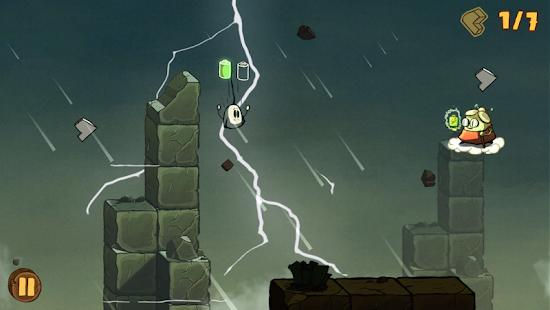 Blown Away: First Try- screenshot