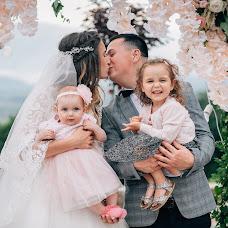 Свадебный фотограф Nazarii Slysarchuk (photofanatix). Фотография от 28.08.2019
