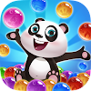 Panda di Bubble Shooter