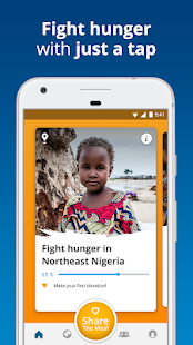 ShareTheMeal – Help children 2