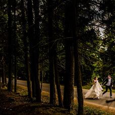 Wedding photographer Denisa-Elena Sirb (denisa). Photo of 26.02.2018