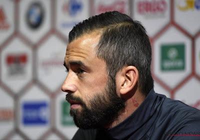 """Defour over zijn spraakmakende transfer: """"Antwerp heeft kort op de bal gespeeld"""""""