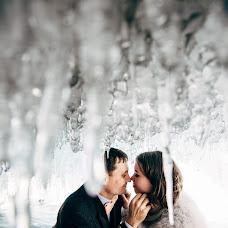 Свадебный фотограф Алёна Голубева (ALENNA). Фотография от 14.03.2017