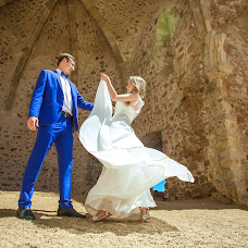 Wedding photographer Olga Tokovaya (olgatok). Photo of 23.06.2016