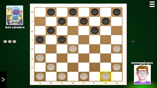Checkers Online: Classic board game apktram screenshots 6