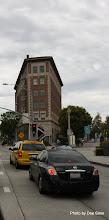 Photo: (Year 3) Day 30 -  Unusual Building in LA