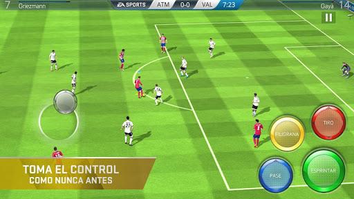 FIFA 16 Fu00fatbol  trampa 2