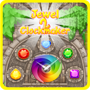 Jewel 2 Clockmaker