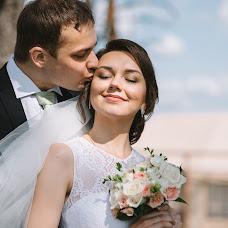 Wedding photographer Vitaliy Antonov (Vitaly). Photo of 20.02.2018