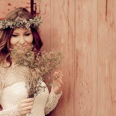 Wedding photographer Olga Pushina (iscra). Photo of 21.03.2014