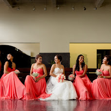 Wedding photographer Uriel Coronado (urielcoronado). Photo of 30.10.2018