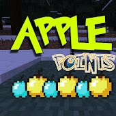 Apple Potions mod for MCPE