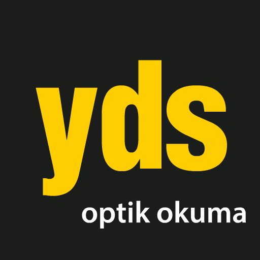 Yds Optik Okuma