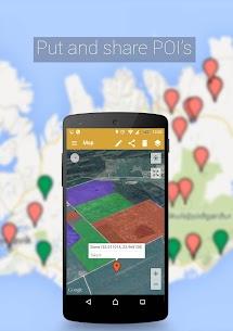 GPS Fields Area Measure PRO [paid] 4