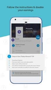 Pocket Money: Free Mobile Recharge & Wallet Cash apk download 3
