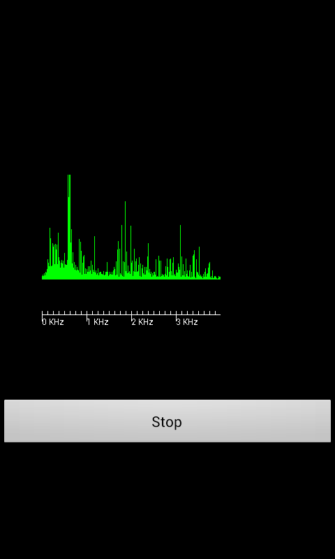 Spectrum Analyzer1- screenshot