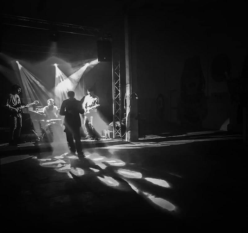 Musica tra luci ed ombre di deborah_greco