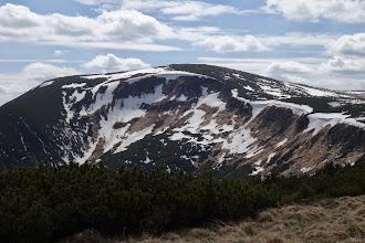 Photo: Studniční hora (1554 m)