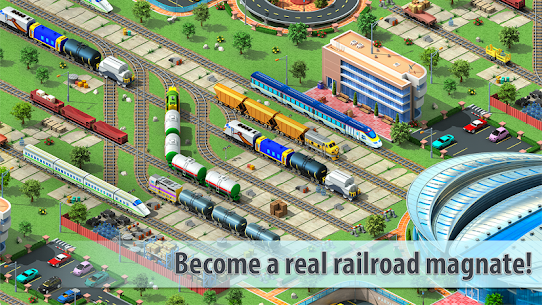 Megapolis MOD (Unlimited Money) 3