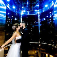 Fotógrafo de bodas Hector Salinas (hectorsalinas). Foto del 17.07.2017