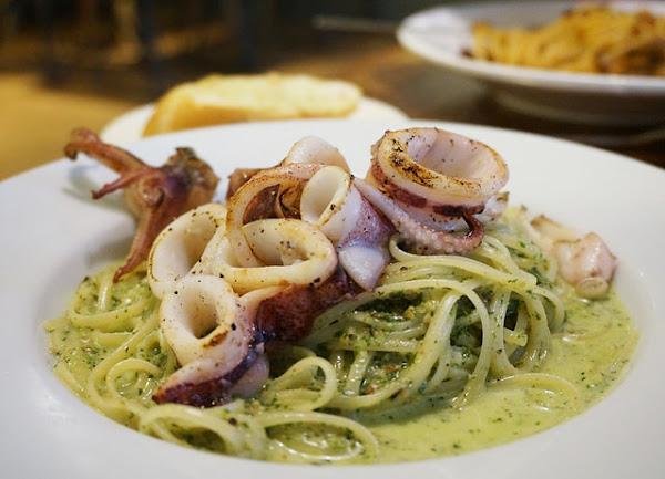Viva La Pasta 小樂食義麵坊