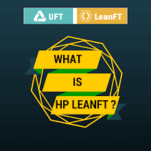 What is HP LeanFT