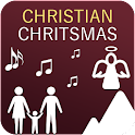 Christian christmas carols icon