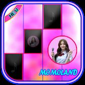 ❤ Momoland Piano Kpop Tiles Mod
