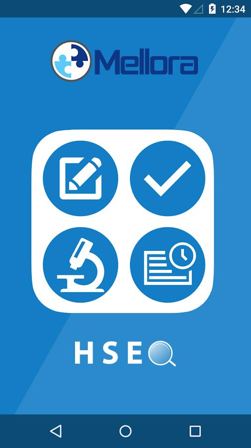 HSEQ Free - screenshot