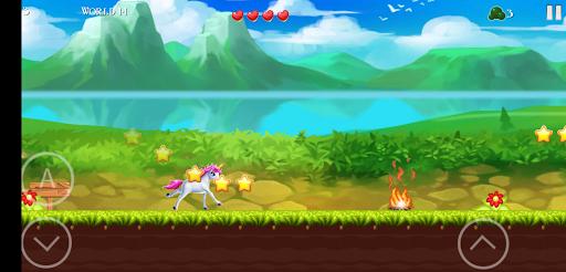 Unicorn Adventures World | Miraculous Unicorn Game apkdebit screenshots 4