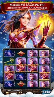 Scatter Slots: Free Fun Casino screenshot 02