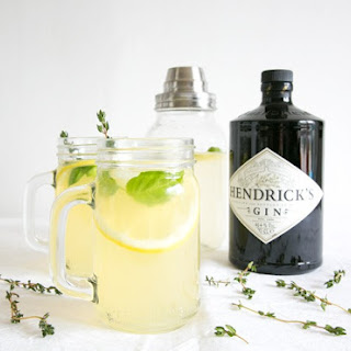 Lemon Basil Drinks Recipes