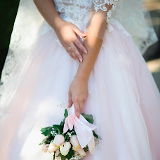 Wedding photographer Elizaveta Artemeva (liza1208). Photo of 19.10.2017