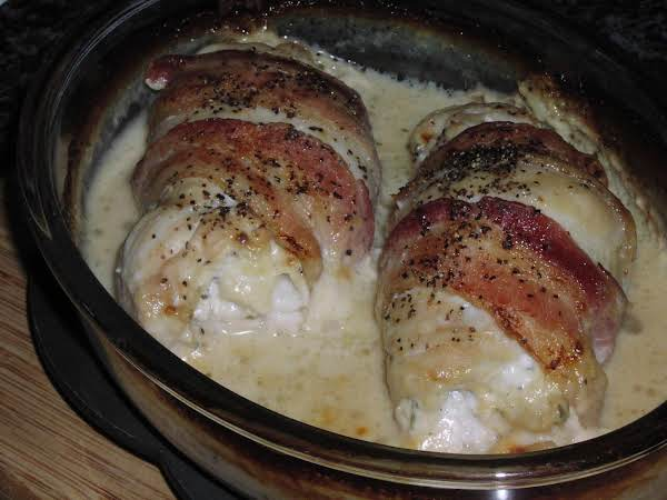 Bacon-wrapped Chicken Recipe