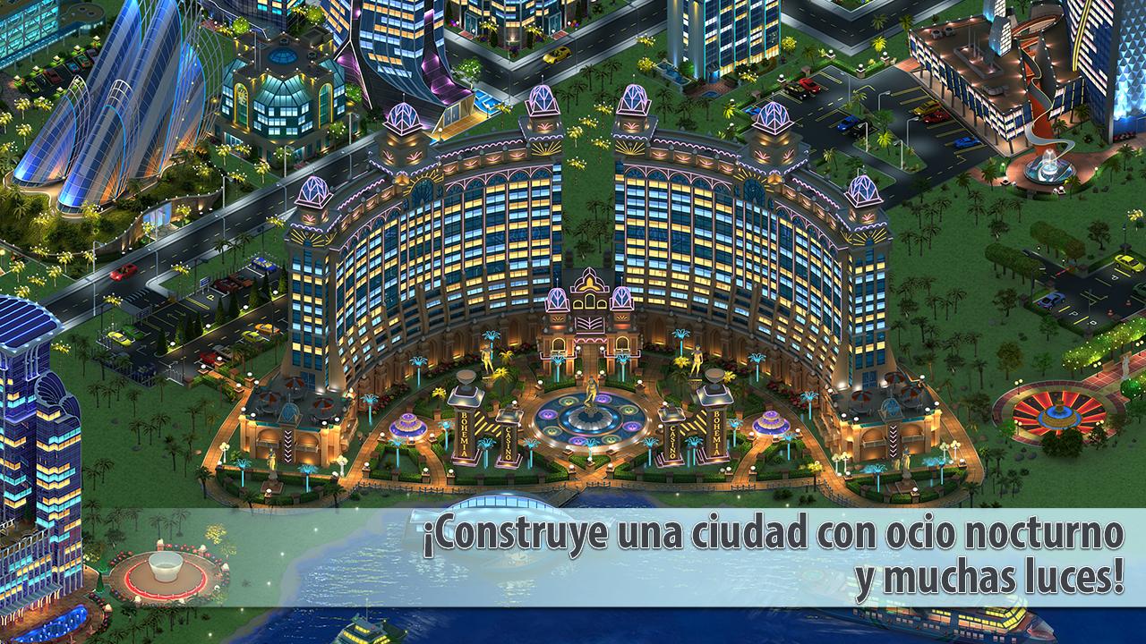 Simcity  Hotel De Ville