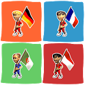Memory Game Flags icon