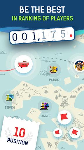 Idle Submarine: Crafting Journey  screenshots 7