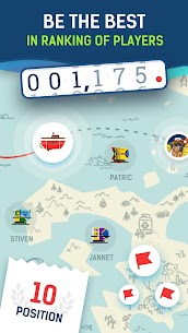 Idle Submarine: Crafting Journey Mod Apk Download For Android and Iphone 7