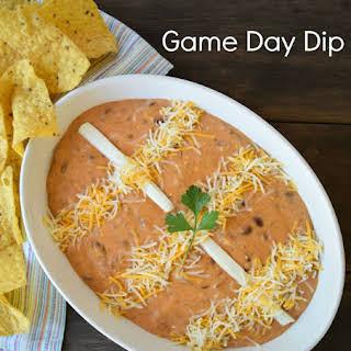 Game Day Dip.