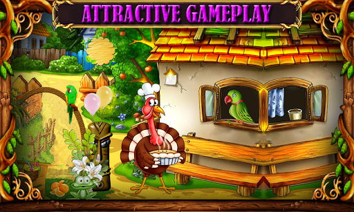 Free New Escape Games 051- Fun Escape Room 2020 android2mod screenshots 2