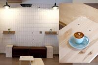 Terra Coffee 德樂咖啡
