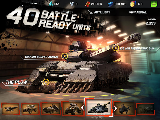 Download War Planet Online: Global Conquest MOD APK 7