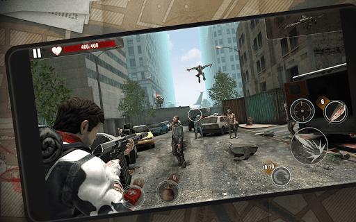 ZOMBIE SHOOTING SURVIVAL: Offline Games 1.9.2 screenshots 2