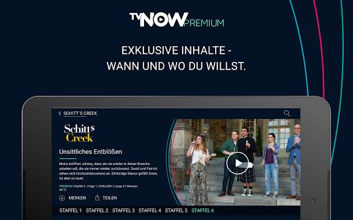 TVNOW PREMIUM  screenshots 15