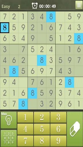 Sudoku World screenshot 2