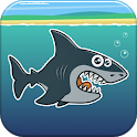 Splashy Sharky icon