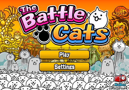 The Battle Cats Mod 8.3.0 Apk [Unlimited Money] 10